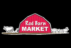 Red Barn Market Logo